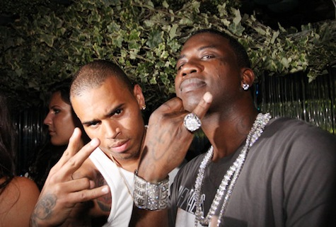 Gucci Mane Feat. Chris Brown – Tone It Down