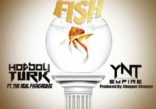 Hot Boy Turk – Goldfish