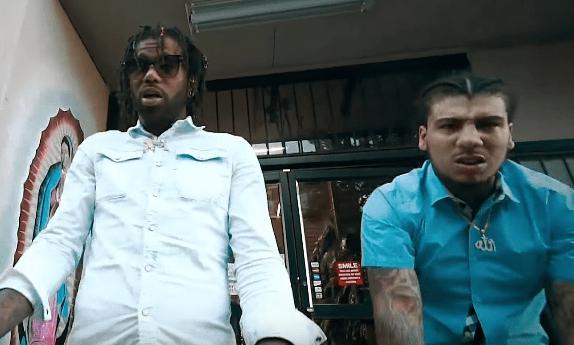 Hoodrich Pablo Juan & Danny Wolf Feat. Drugrixh Hect – Hoodwolf (Video)