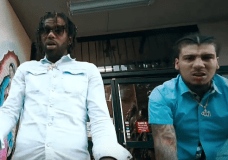 Hoodrich Pablo Juan & Danny Wolf Feat. Drugrixh Hect – Hoodwolf (Video)