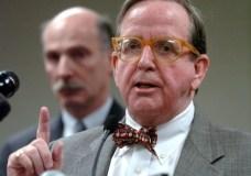 R.I.P. Former Councilmember Jim Graham