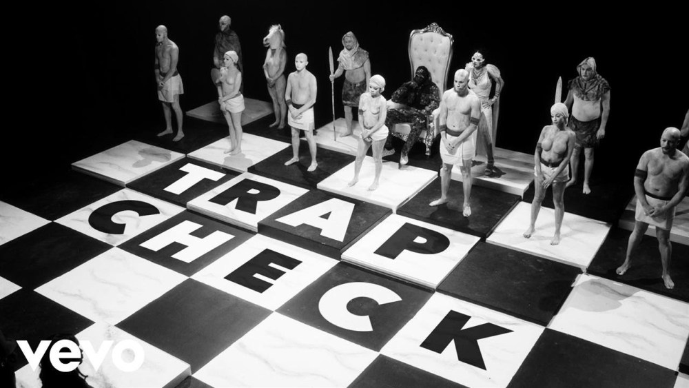 2 Chainz – 'Trap Check', 'Blue Cheese' & 'Sleep When U Die' (Videos)
