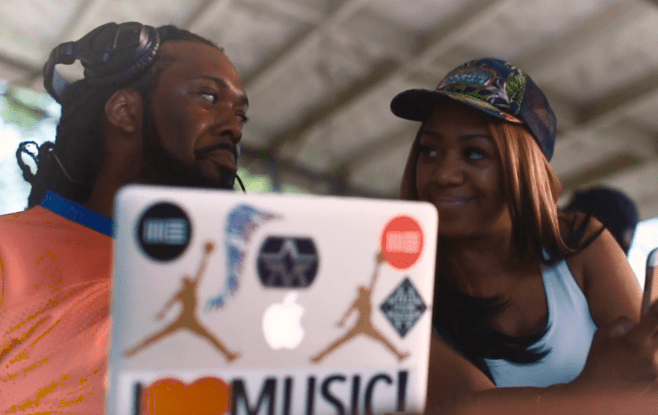 Grind Paze Feat. Dolomite – Bored Games (Video)