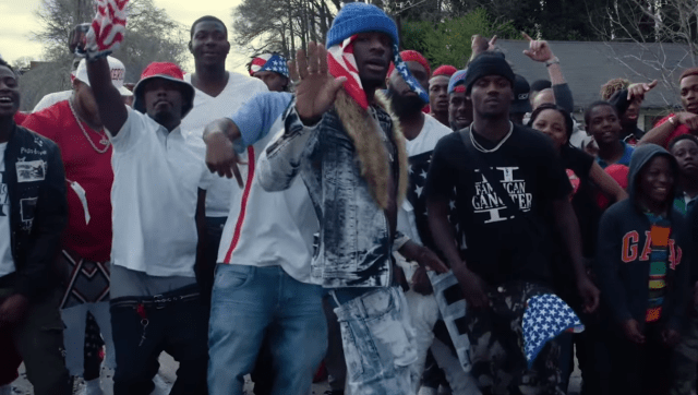 Ralo – Calm Me Down (Video)