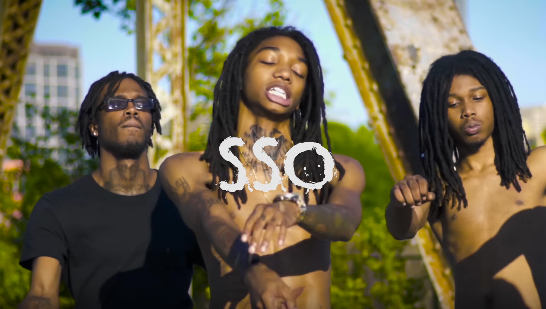 Pedro, KevoDaSavage & WillThaRapper (SSO) – Vando (Video)