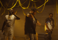 Zoey Dollaz Feat. Casino & McKinley Ave – Drugs (Video)