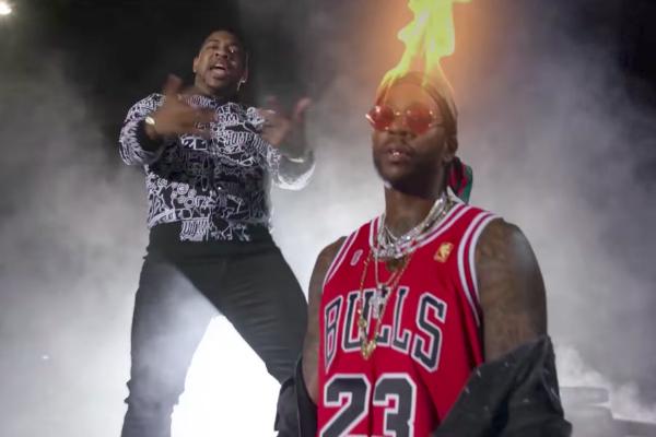 DJ Holiday & 2 Chainz – Wassup Wid It (Video)