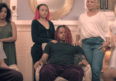 Adamn Killa – Piss In The Sheets (Video)