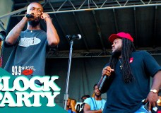 """Goldlink Performs """"Crew"""" With New Impressionz (Video)"""