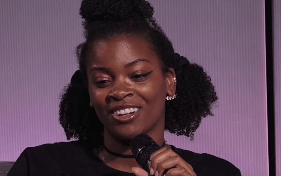 Ari Lennox Talks Dreamville, 'Pho' & More with HOT 97's Nessa