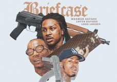ManMan Savage, Lotto Savage & Loso Loaded – Briefcase