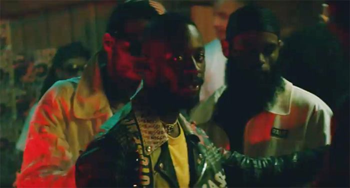 "GoldLink – ""Meditation"" (Video); ""Crew"" (Remixes)"