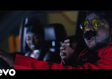 Big Boi Feat. Troze – Chocolate (Video)