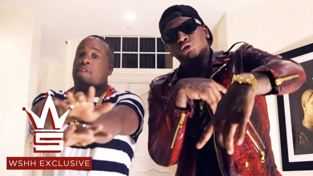 MoneyBagg Yo & Yo Gotti – Doin 2 Much (Video)
