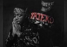 Tate Kobang Feat. Swizz Beatz & Va$htie – Ready