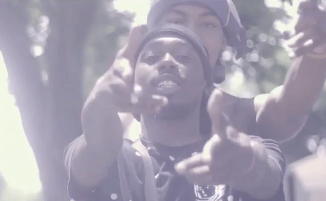 Travy Nostra Feat. Lil Dude – Da Uh (Video)