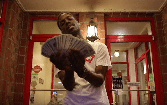 WillThaRapper – Chinatown (Video)