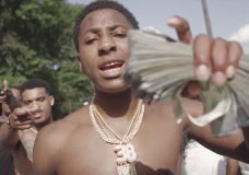 Moneybagg Yo – Important (Video)