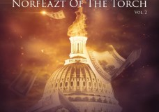 Premiere: DJ Torch & Fat Rodney – Norfeazt Of The Torch 2 (Compilation)