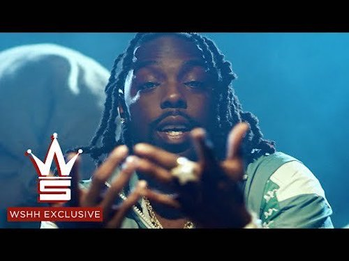 Young Scooter – Black Migo Story & Outro (Feat. Waka Flocka Flame) (Video)