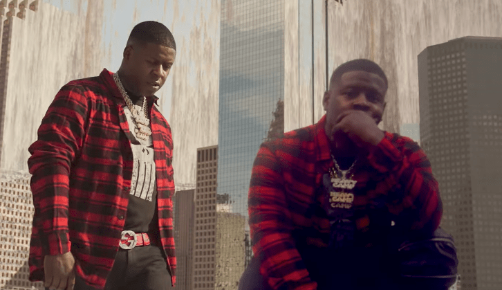 Blac Youngsta – Left (Video)