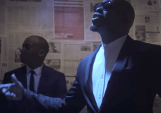 The Crossrhodes – America (Video)