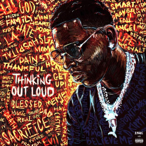 Young Dolph – Thinking Out Loud