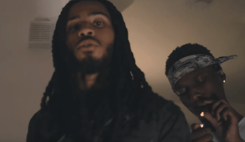 Tino Loud & WillThaRapper – Young Niggas (Video)