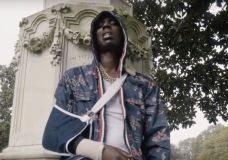 "Young Dolph – ""While U Here"" & ""Point Across"" (Video)"