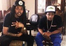 Curren$y & Young Roddy – Long As It Lasts