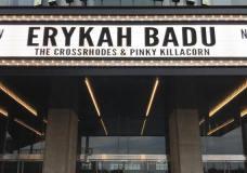 Pinky Killacorn at The Anthem: Badu vs Everythang Tour (WATCH)