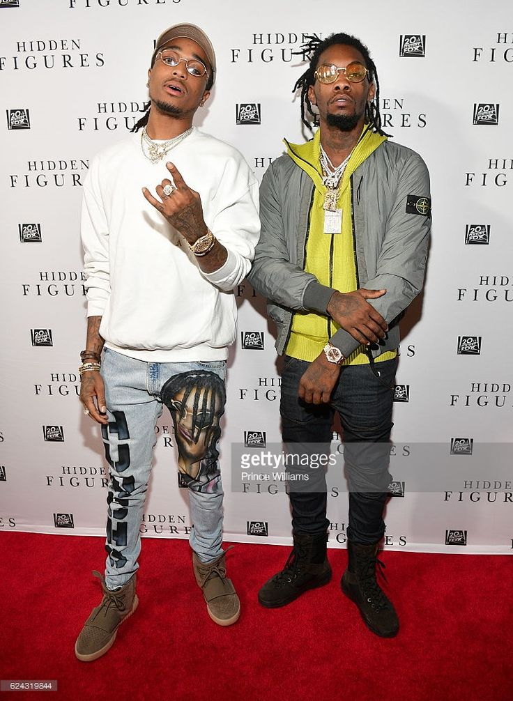 Quavo and Migos Tried Jumping A Guy Last Week