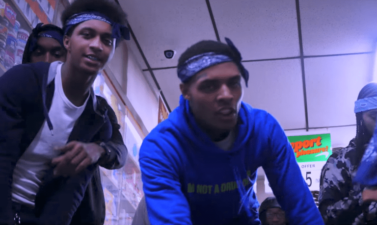 Bandhunta Izzy – Gummo Freestyle (Video)