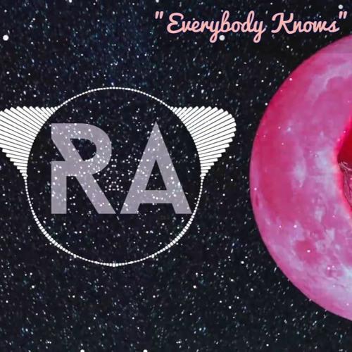 "RAtheMC Covers Chris Brown's ""Everybody Knows"""