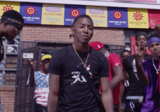 Creek Boyz – With My Team (Video)