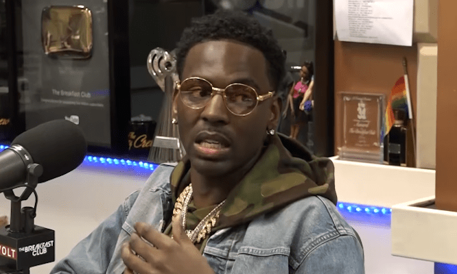 Young Dolph Responds To Yo Gotti's Latest Interviews