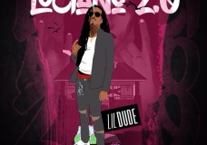 STREAM: Lil Dude – Luciano 2.0