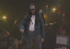Lil Dude – Junkies (Video)