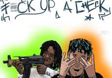 Jose Guapo Feat. Dice Soho – F*ck Up A Check