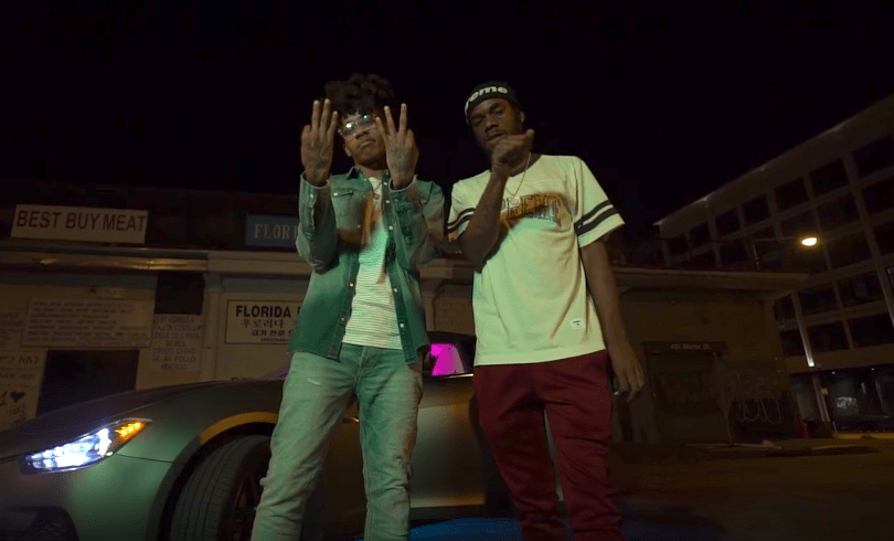 Lightshow – Shoot For The Stars (Video)