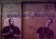 Logic & Rag'N'Bone Man – Broken People (Lyric Video)