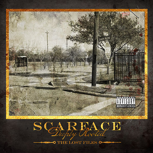 Stream Scarface's 'Deeply Rooted: The Lost Files'