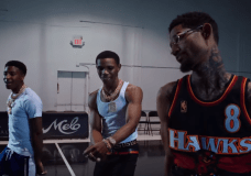 A Boogie Wit Da Hoodie Feat. PNB Rock & NBA Youngboy – Beast Mode (Video)