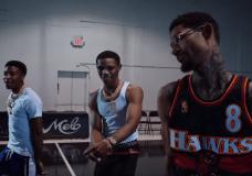 A Boogie Wit Da Hoodie Feat. PNB Rock & NBA Youngboy – Beast Mode (Video)