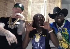 Chief Keef Feat. Paul Wall & C. Stone – Bust (Video)