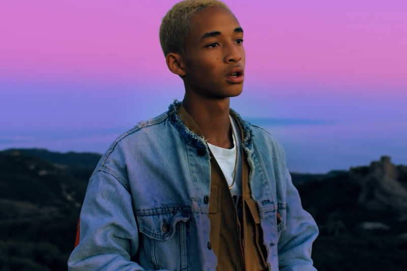 Jaden Smith – George Jeff (Video)