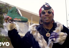 Trinidad James – Black Santa (Video)