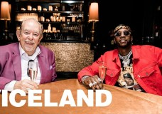 "Robin Leach Joins 2 Chainz on ""Most Expensivest"""