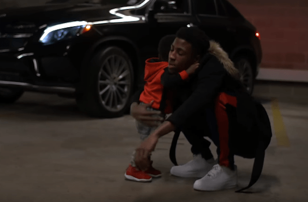 NBA Youngboy – Solar Eclipse