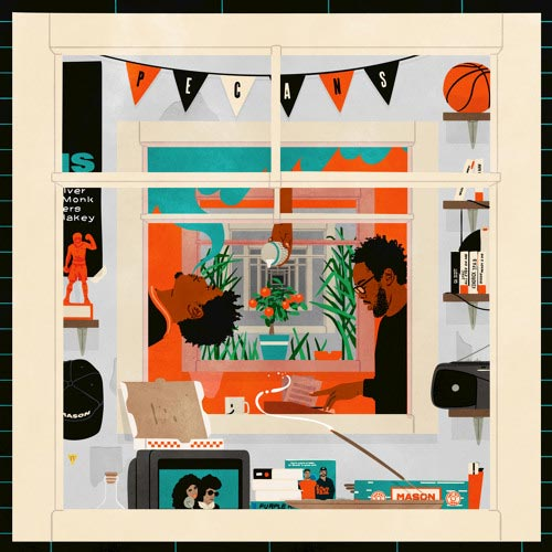 Smino Feat. Terrace Martin – Pecans